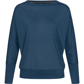 super.natural Kula Top Women, dark denim